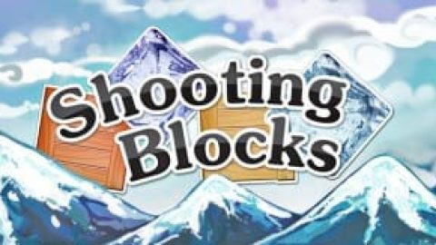 بازی دیدنی و سرگرم کننده Shooting Blocks 2
