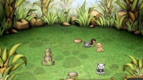 دانلود بازی زیبای پناهگاه گربه