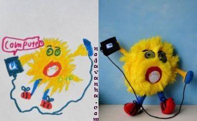 شگفتی-نقاشی کودک (14)