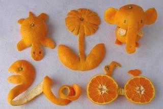 پوست پزتقال