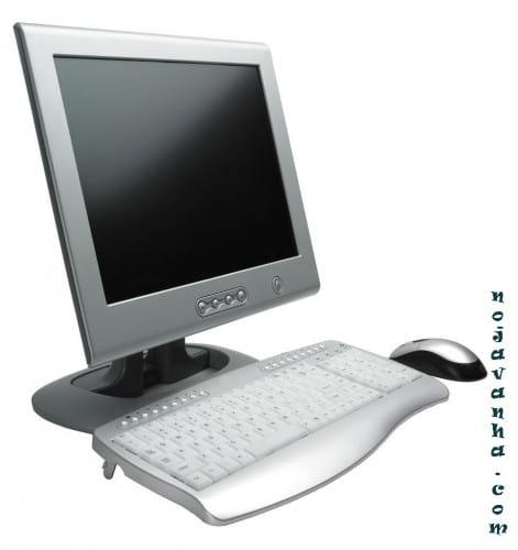 کامپیوتر-سخت افزار