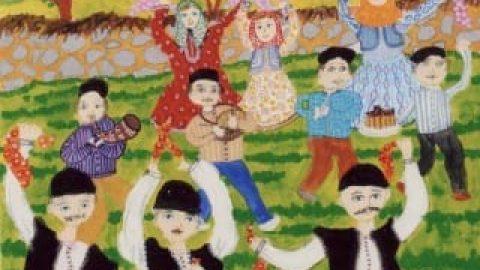 نوجوانان ایرانی در مسابقه بینالمللی نقاشی شگفتی آفریدند