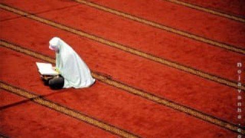 ماه مبارک رمضان در جهان اسلام ( بخش ۳)