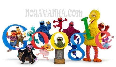 در مورد گوگل بیشتر بدانید