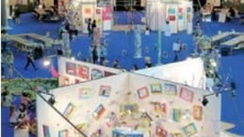 نوجوانان ایرانی زادگاهشان را نقاشی کردند، فرانسه جایزه داد