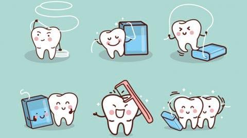 بهداشت دهان (چقدر از بهداشت دهان می دانید ؟)