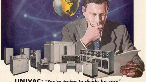 نگاهی به تحول رایانه ها از ابتدا تاکنون (بخش اول )