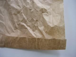 کاغذ برای سبد کاموا و جوراب