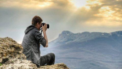 ده نکته اساسی برای شروع كردن عکاسی