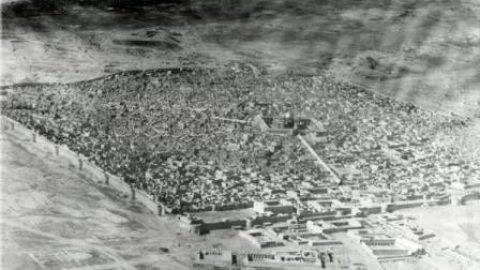 سفربه سرزمین وحی در ۱۳۵ سال پیش (بخش اول )