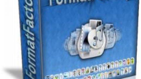 آشنایی با نرم افزار format factory