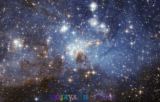 Starsinthesky-نجوم