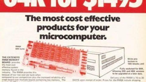 نگاهی به تحول رایانه ها از ابتدا تا کنون (بخش سوم)