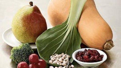 چطور با انتخاب غذا سلامتی خود را تضمین کنیم؟(۲)