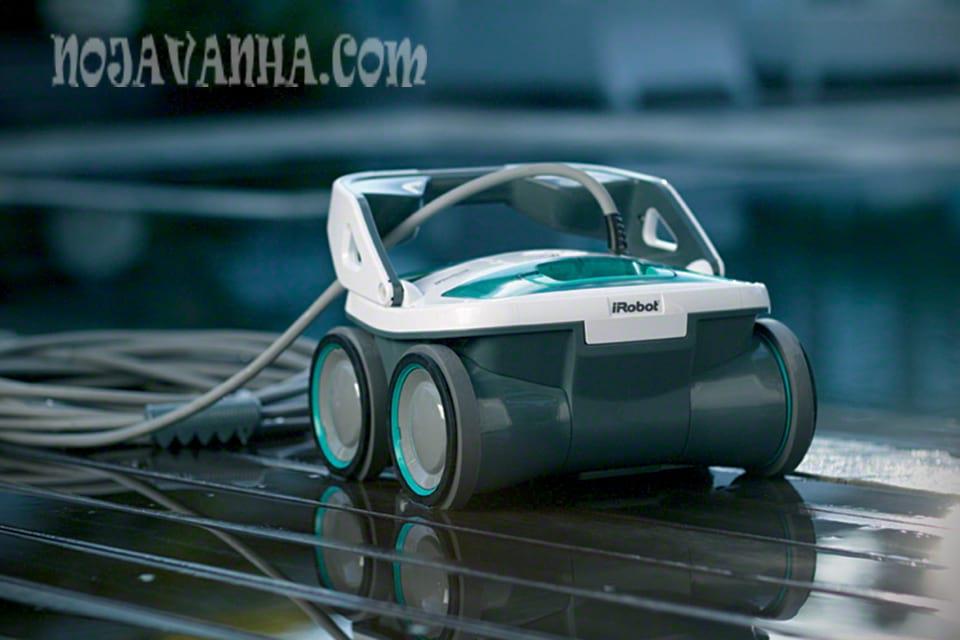 iRobot-Mirra-530-Pool-Cleaning-Robot-1-رباتیک