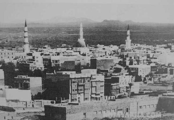 سفر به سرزمین وحی در 135 سال پیش ( بخش دوم )