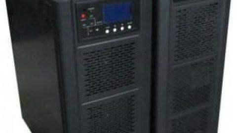 برق اضطراری برای رایانه ها (UPS)