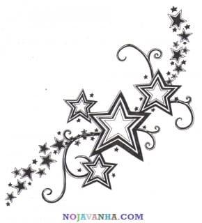 stars-نجوم