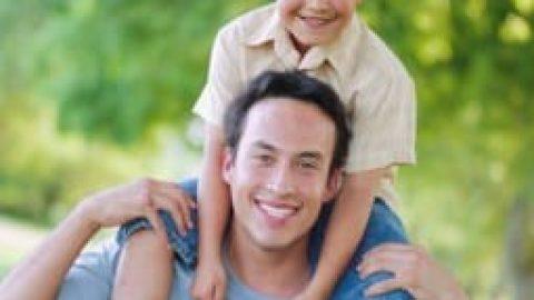 ارتباط موفق نوجوان با والدین