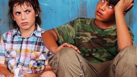 فیلم هایی که در جشنواره کودک و نوجوان پروانه گرفتند