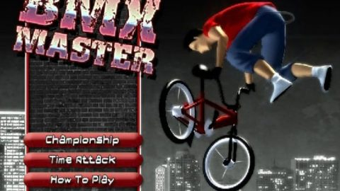 دانلود بازی دوچرخه سواری در شهر