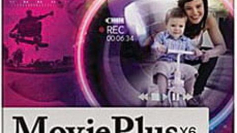 نرم افزار گرافیکی MOVIE PLUS X6