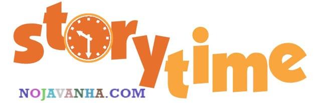 storytime-زبان-آموزشی