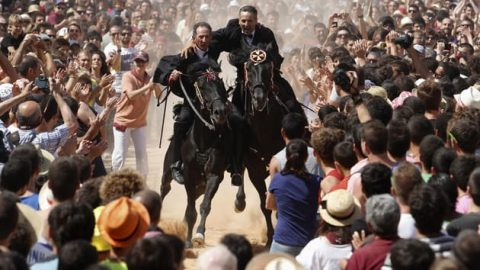 نگاهی به کشور اسپانیا