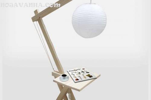 Lumen-Lamp-Pinewood-by-Enrico-Salis--سخت افزار