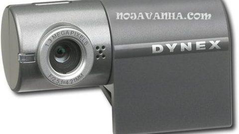 دوربین اینترنتی یا WEB CAM