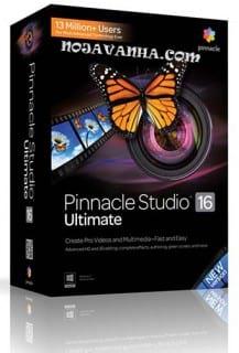 pinnacle_studio_-نرم افزار