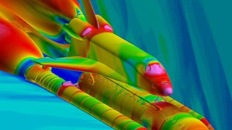 آیرودینامیک موشک ها (۱)