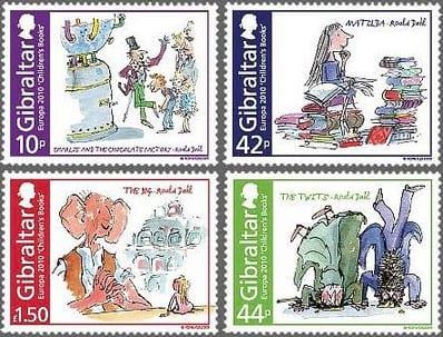 gibraltar-children-books-stamp