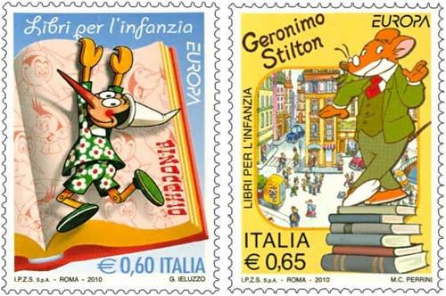 italy-children-books-stamp