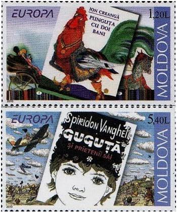 moldova-children-books-stamp