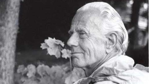 جان دایسون، طراح تلسکوپ آماتور درگذشت
