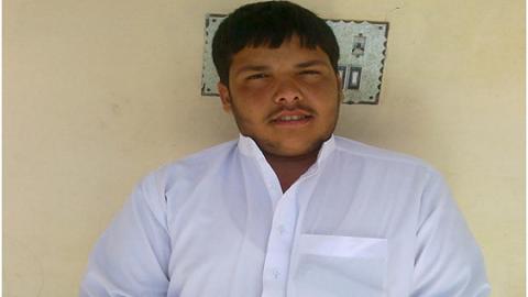 احترام پاکستان به نوجوان قهرمان