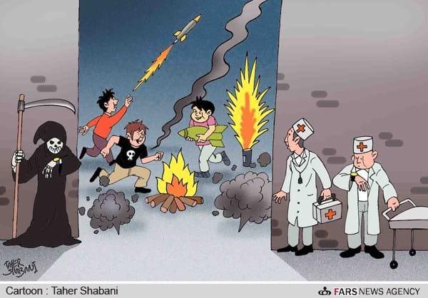 چهارشنبه سوری (3)