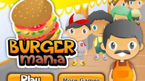 دانلود بازی دنیای همبرگر