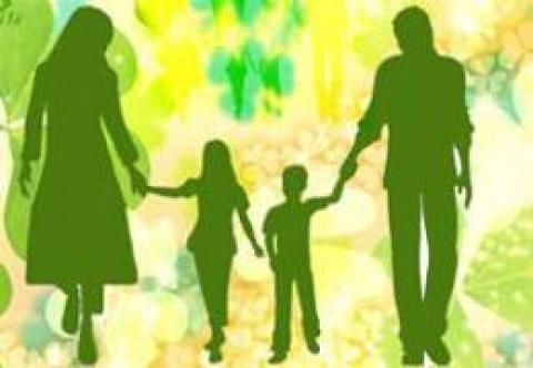 مدیریت خانواده