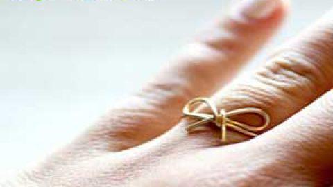 انگشتربرنجی