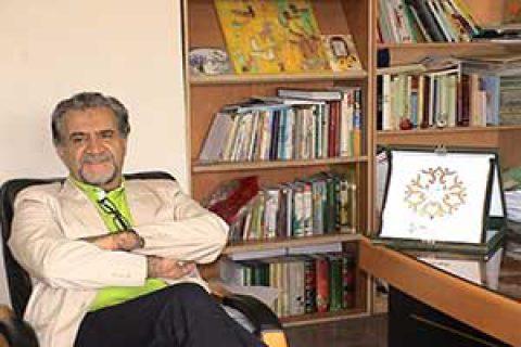 بیوگرافی و فیلم مصاحبه با آقای مصطفی رحماندوست