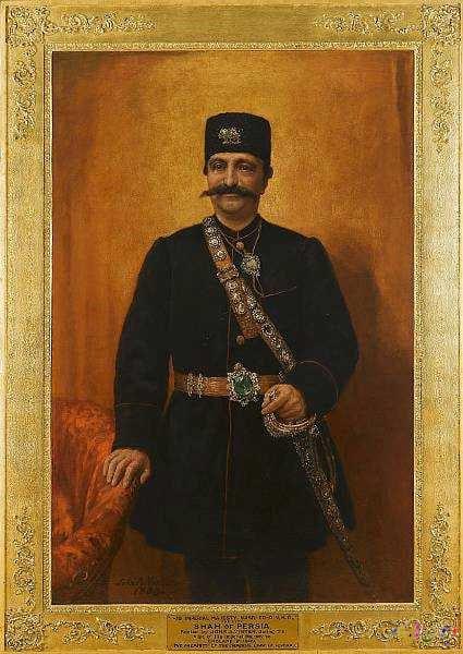 پادشاهان قاجار - ناصرالدین شاه
