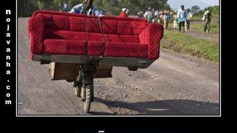 حمل و نقل آسان!