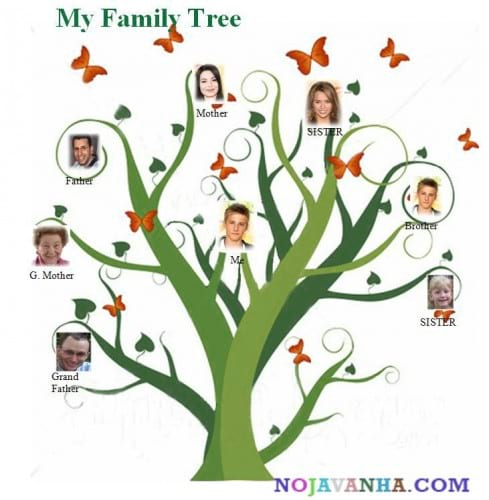 free-family-tree-template