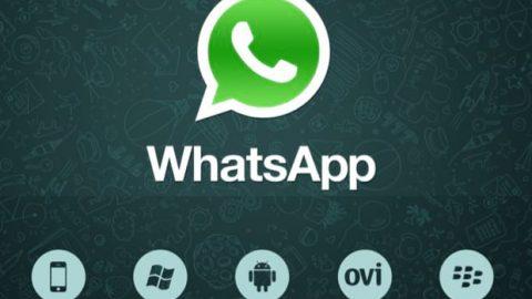 مراقب نسخه جعلی Whatsapp باشید