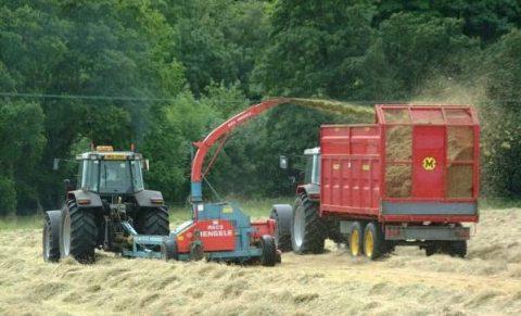 رشته ماشین آلات کشاورزی