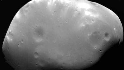 درباره قمرهای منظومه شمسی بیشتر بدانیم