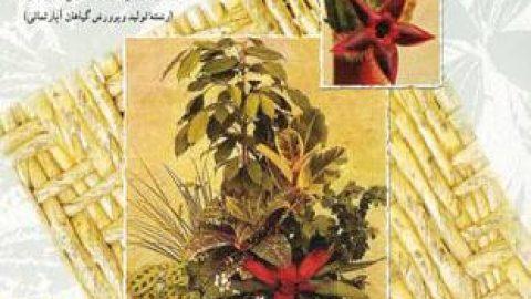 امور زراعی و باغی