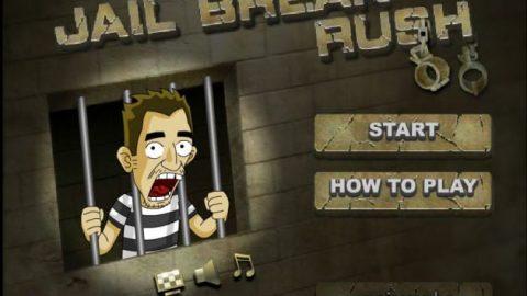 بازی فرار از زندان (Jail Break)